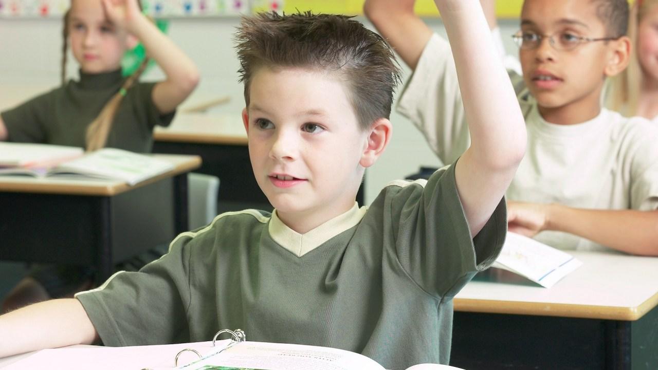 Study Exercise May Cut Behavior Issues >> Behavior Problems In School Teacher Parent Strategies