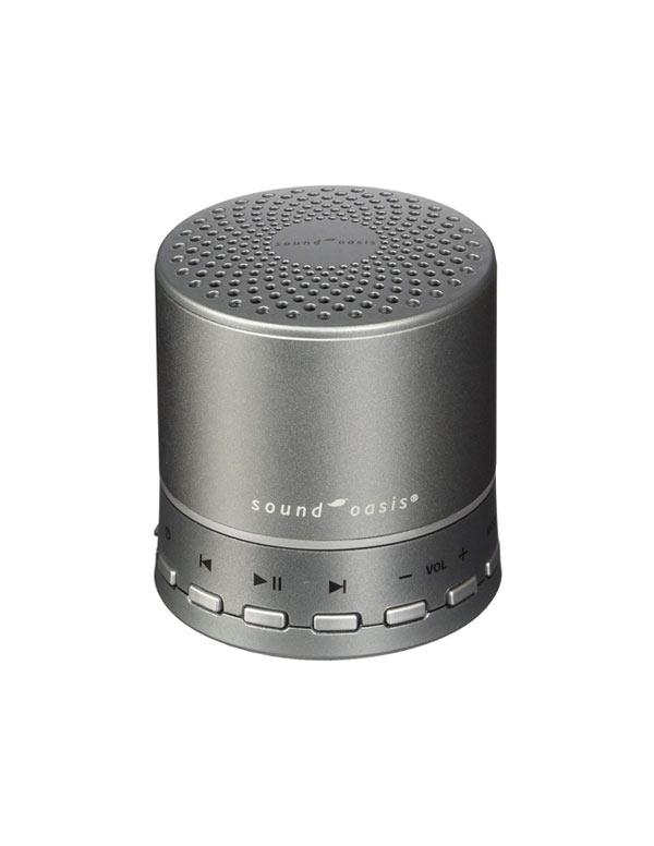 sound therapy bluetooth speaker