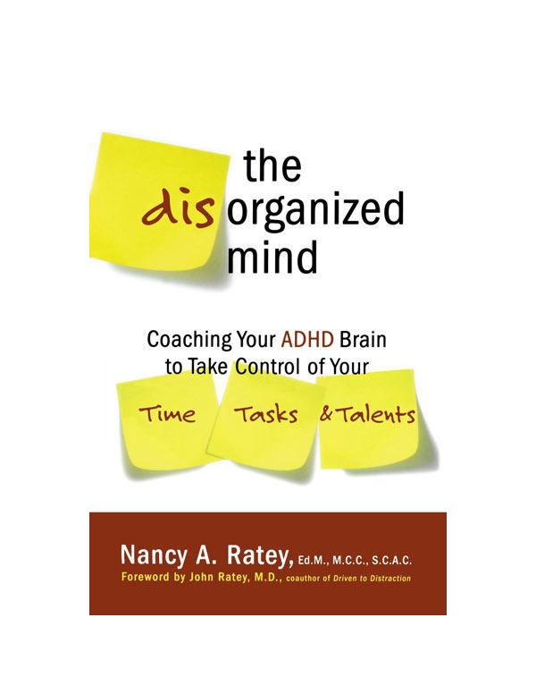 disorganized mind