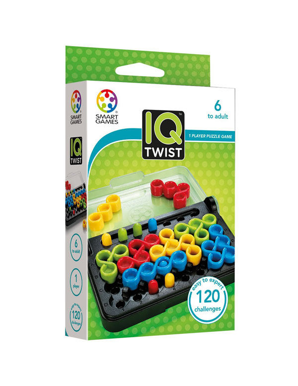 iq twist puzzle game