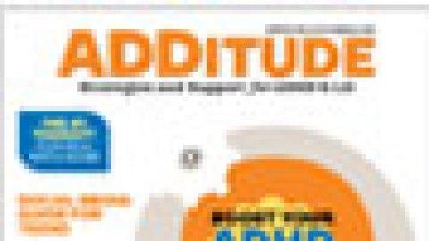 Subscribe to Additude Magazine