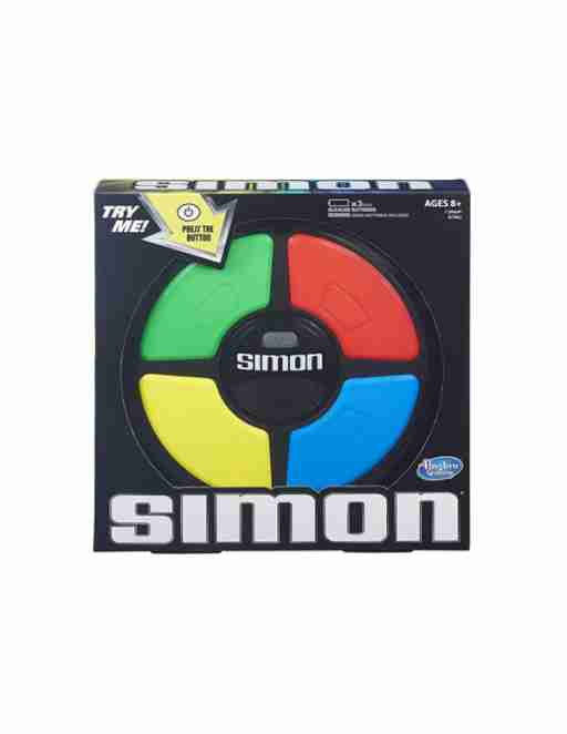 simon electric game