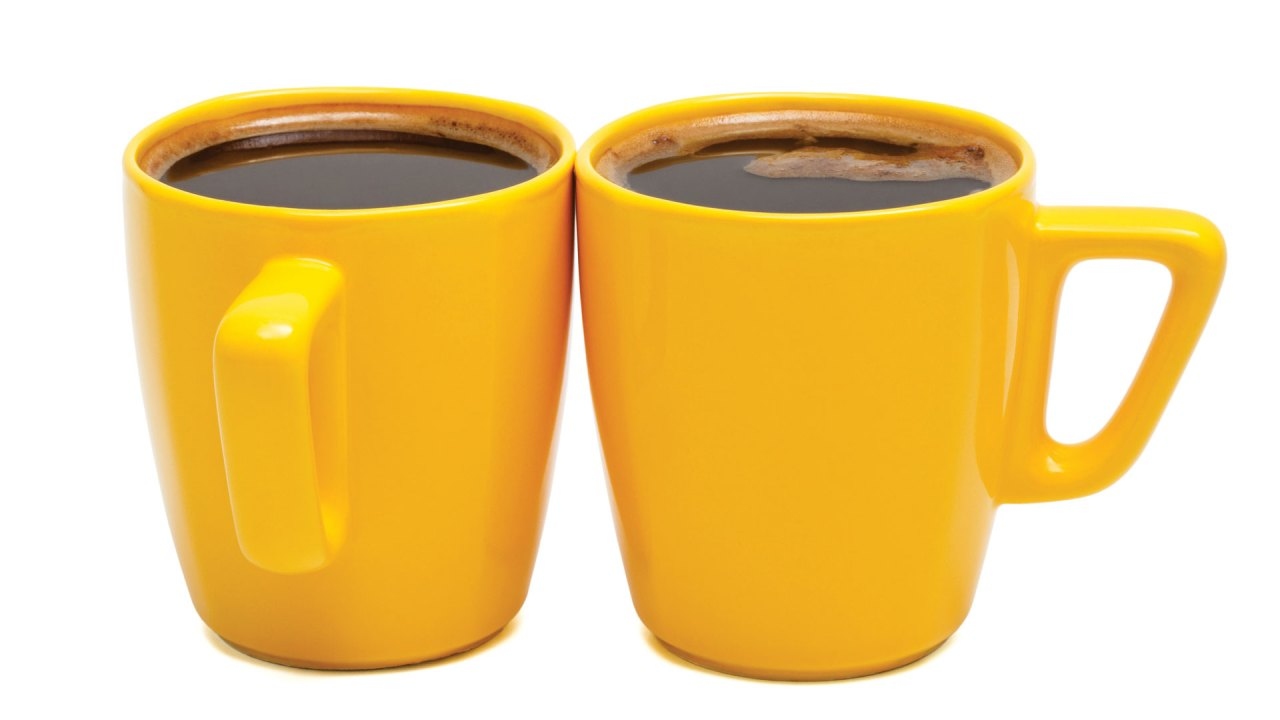 Sit down for coffee to stand up against damaging adhd stigma