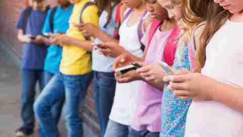 How to Be Your Tween's Social Skills Coach