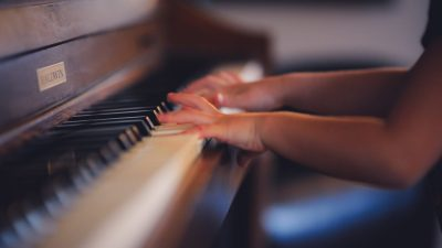 Music and the Brain: How Piano Lessons Saved My Child