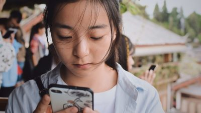 Too Young to Text: When Are Kids Old Enough for Texting?