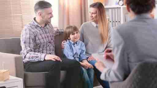behavioral parent training
