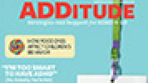 Subscribe to Additude Magazine