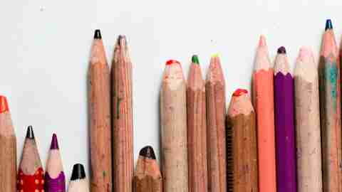 School supplies for ADHD students