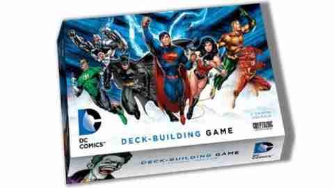 D.C. Comics Game - Best Games for ADHD Teens