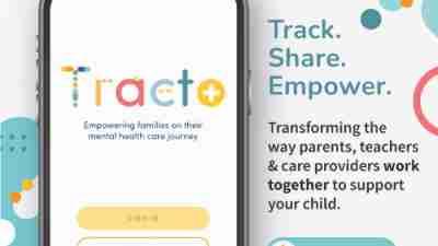 Tracto mobile app