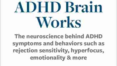 How the ADHD Brain Works