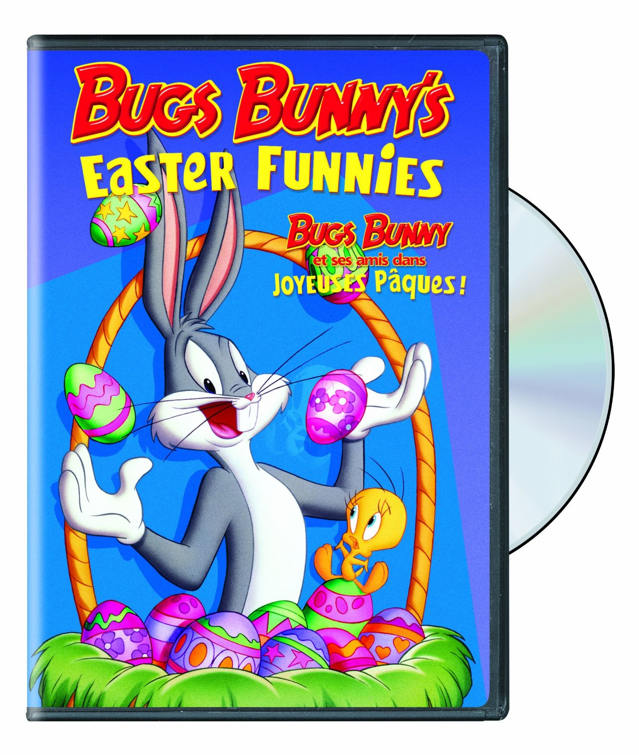 Easter DVDs For KidsEnjoy Waiting For The Easter Bunny