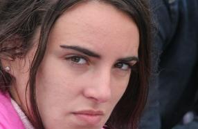 angry woman:  morguefile.com  ecerroni
