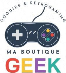 Boutique Geek