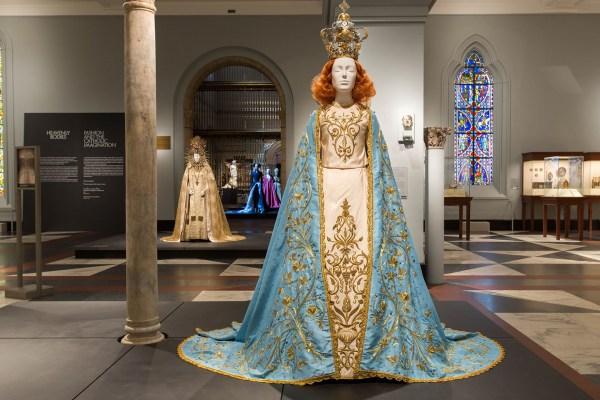 Metropolitan Museum Art of Heavenly Bodies
