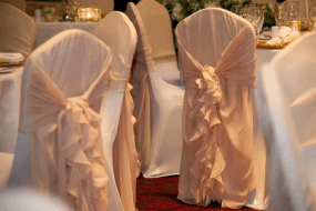 wedding chair covers doncaster mid century modern desk target cover hire in add to event hucksters events we provide a wide range of for weddings