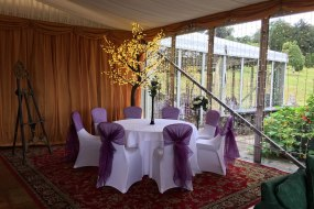 chair cover hire inverclyde folding stand in add to event 5 monkey events