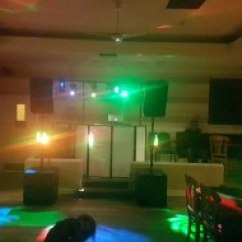 Chair Cover Hire Inverclyde Modern Rocking For Nursery 20 Best Djs In Add To Event Loud N Clear Entertainments