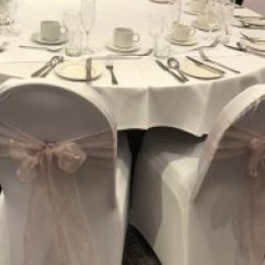 Chair Cover Hire Shrewsbury Patio With Ottoman In Add To Event Elegance We Have Luxury Lycra Covers