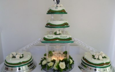 Fancy Cakes By Rachel Cake Makers Greater Manchester