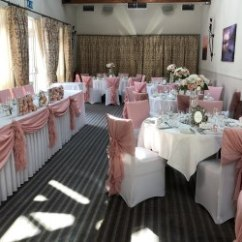 Chair Cover Hire Pembrokeshire Counter Height Bistro Table And Chairs Outdoor Christina S Covers Sashes Carmarthenshire