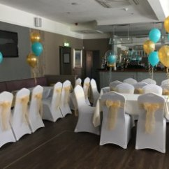Chair Cover And Sash Hire Glasgow Swivel Vintage 5 Monkey Events Covers City