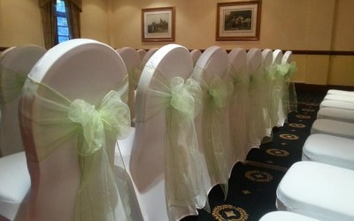 chair cover hire telford shropshire contessa office covers view all 6 photos