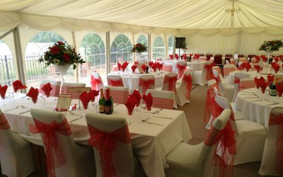 wedding chair covers hire hertfordshire how to put rail molding ace balloons and events services we provide furniture