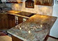 Granite counter  tops! Safe or hazardous to your health???