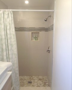 Adding Another Shower to Your Home