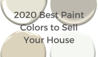 2020 Top 5 Paint Colors To Sell Your Home
