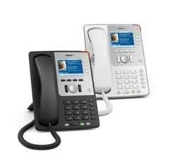 snom 821 IP Phone - סנום 821 IP טלפון