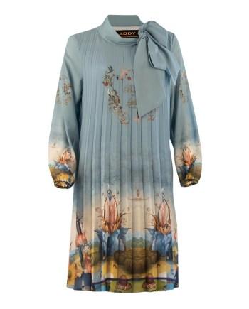 jurk met Jeroen Bosch pr