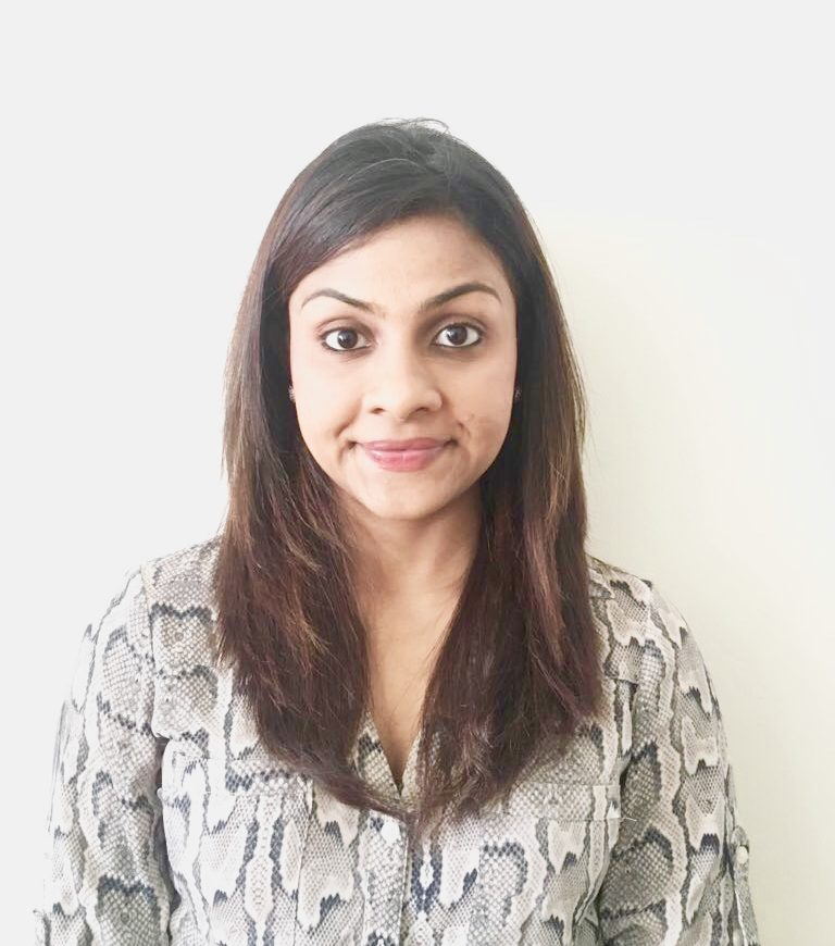Karishma Shah : IDP4 Representative