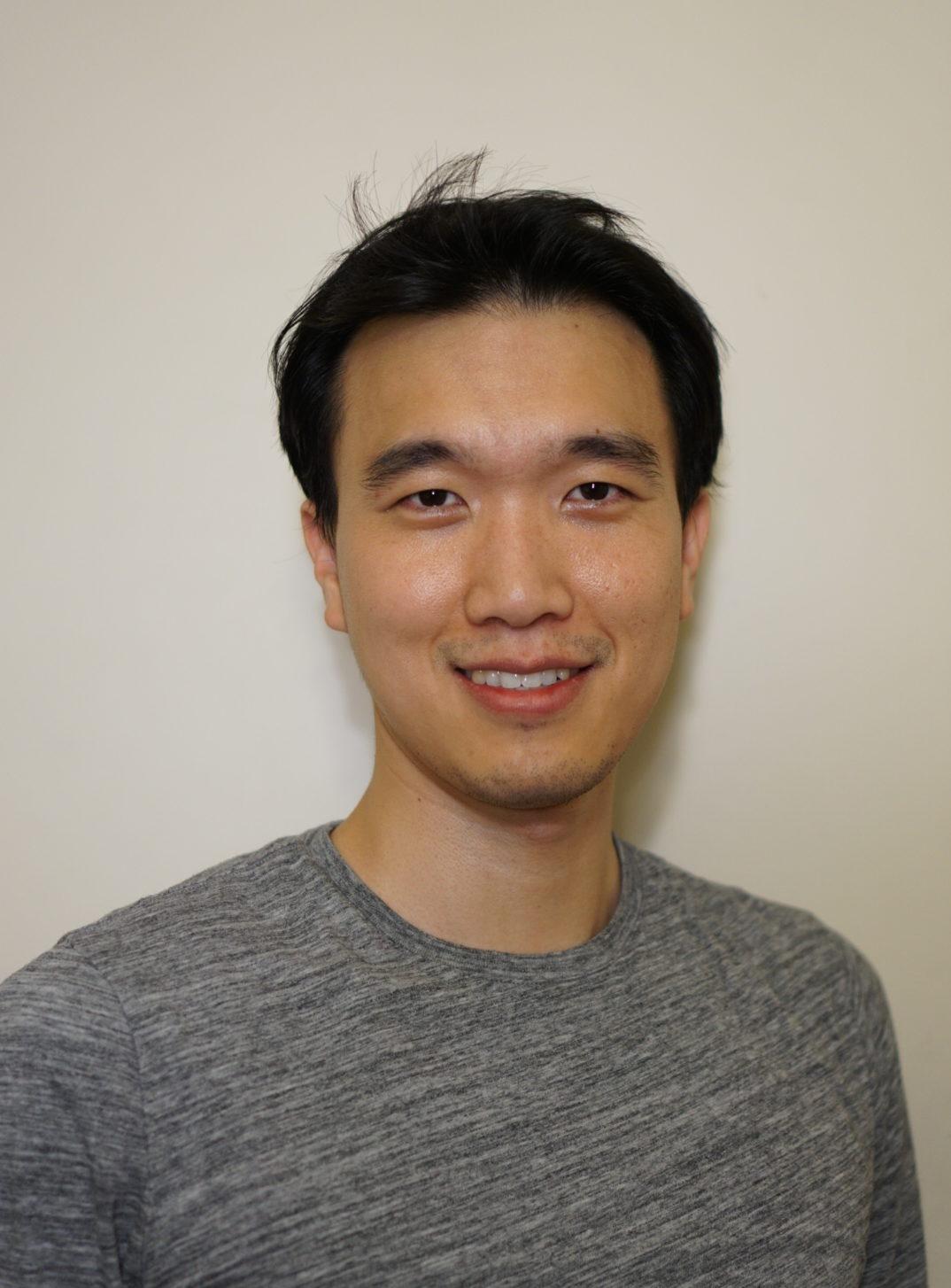 Daniel Kim : Fundraising Chair