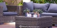 How To Clean Patio Furniture - A Mess Free Life