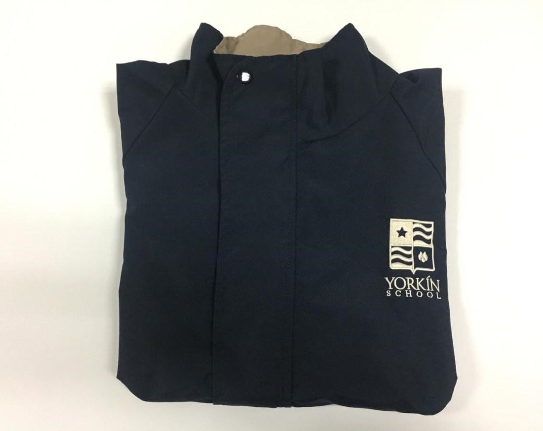 Yorkín - Jacket Rodeo Azul - 2019