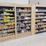 Centre commercial Guilers Adeco Breizh