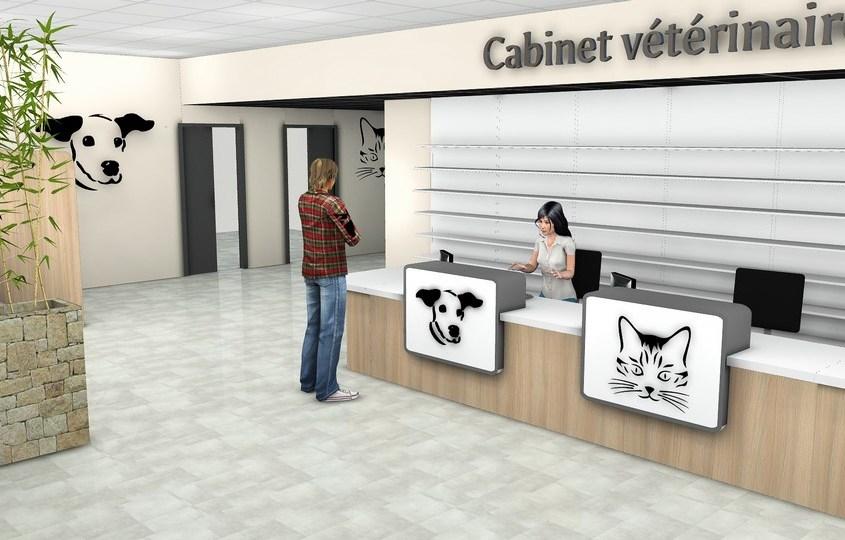 Cabinet-veterinaire-un-agencement-Adeco-Breizh-03
