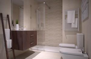 baño E2gard