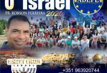 Photo of INSCRIÇÃO ISRAEL 2020