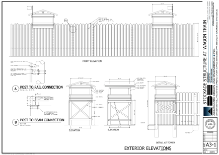 Hume - Fort Wall Const Docs Prelim
