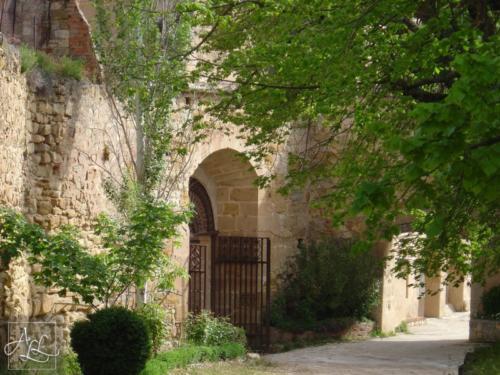 Countryside Gate, Siguenza