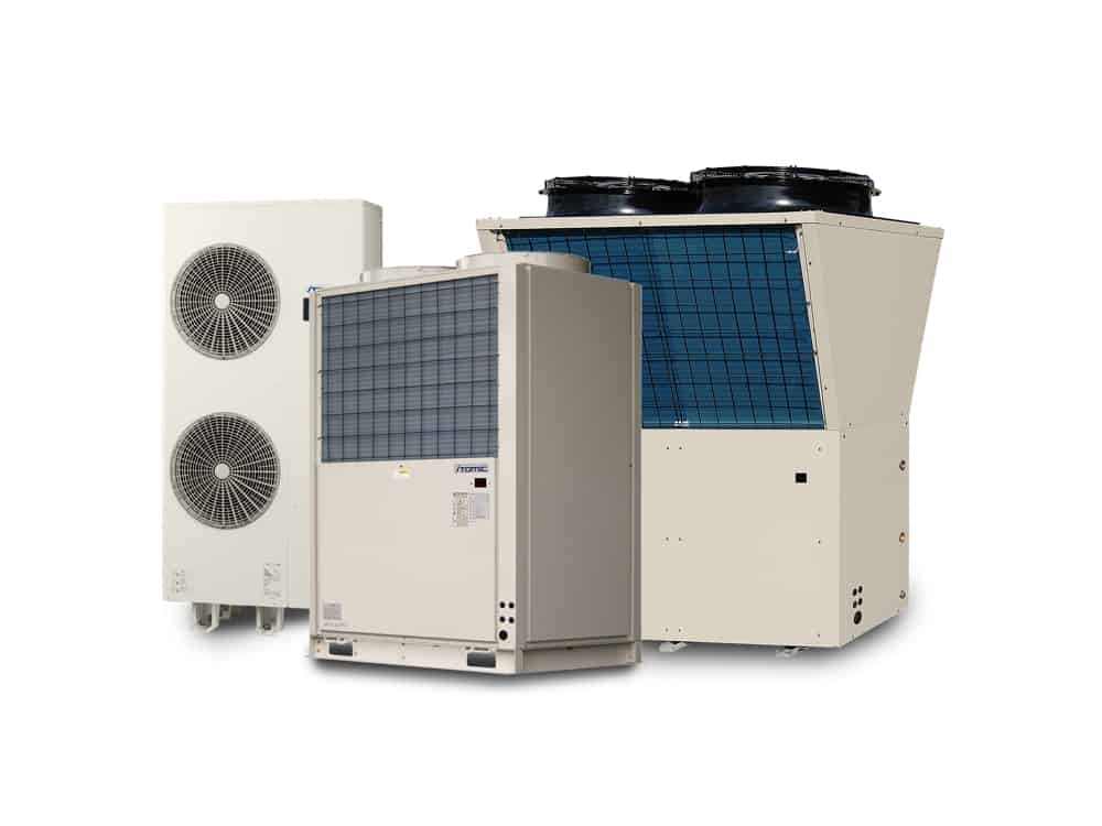 ECO Cute Co2 Hot Water Heat Pumps ~ Adelaide Heat Pumps