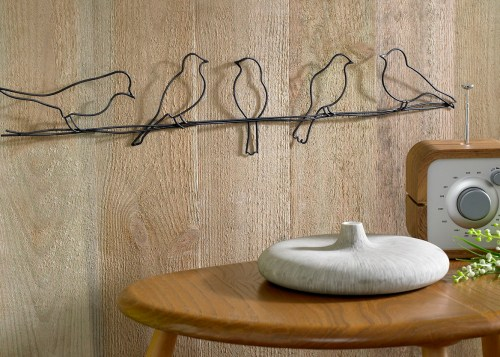 small resolution of wire wall art home decor