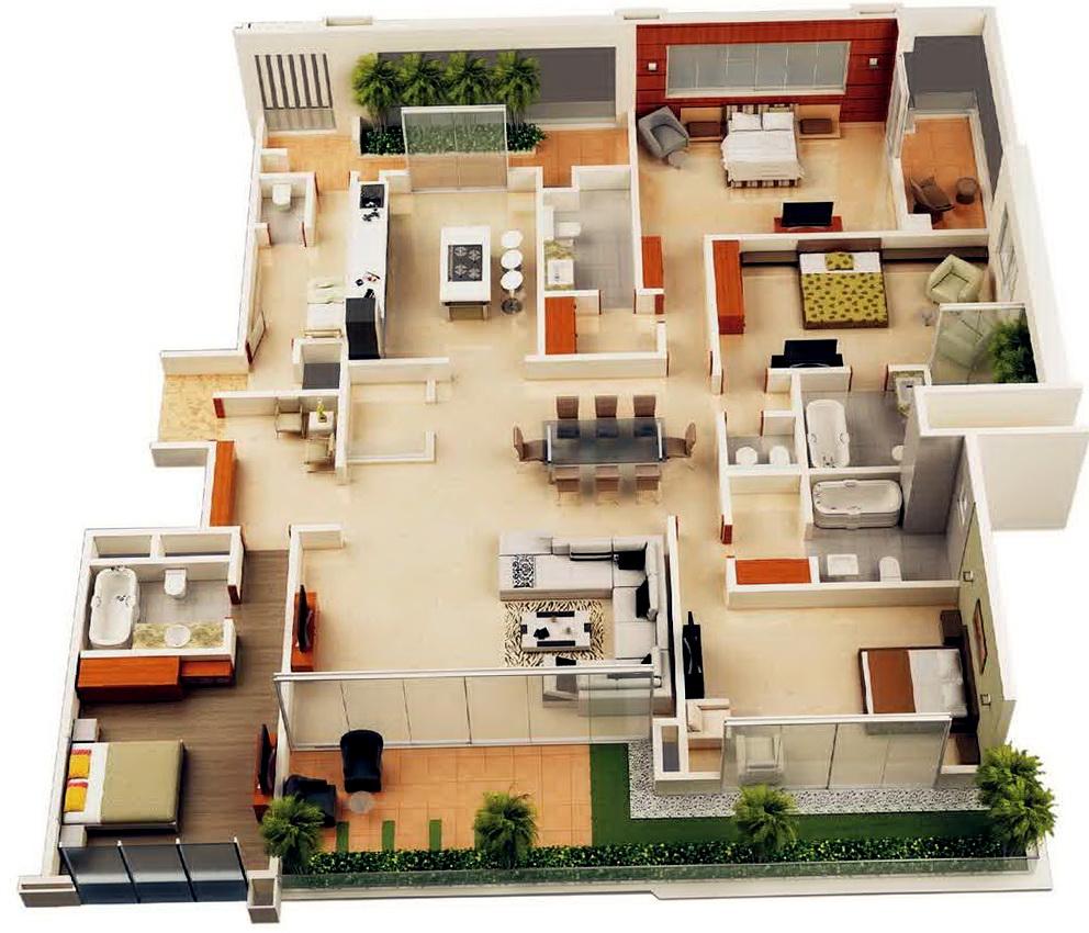 4 Bedroom House Plans Nz Beds 22882 Home Design Ideas
