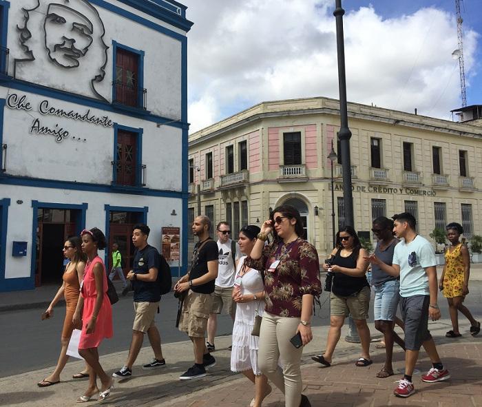 Universidades de Camagüey y Nueva York consolidan intercambio
