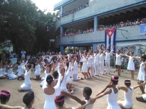 En Camaguey, Seminario Nacional de Escuelas Asociadas a la Unesco