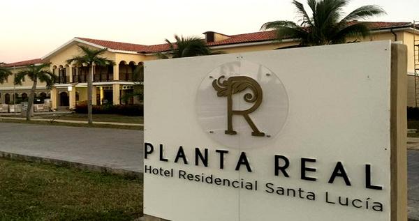 Inaugurarán primer hotel cinco estrellas en la playa Santa Lucía